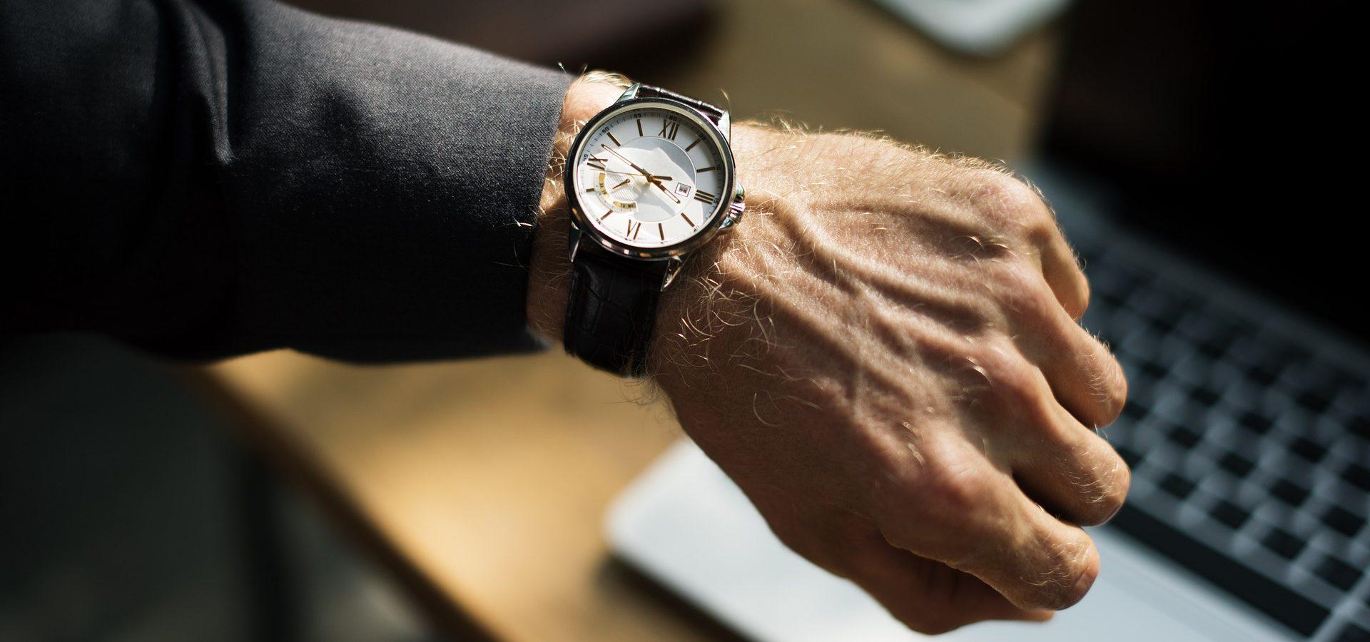 Le contrôle de la durée du travail
